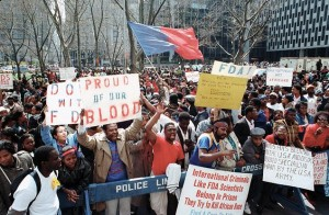 haitians-fda-blood-ban-rally